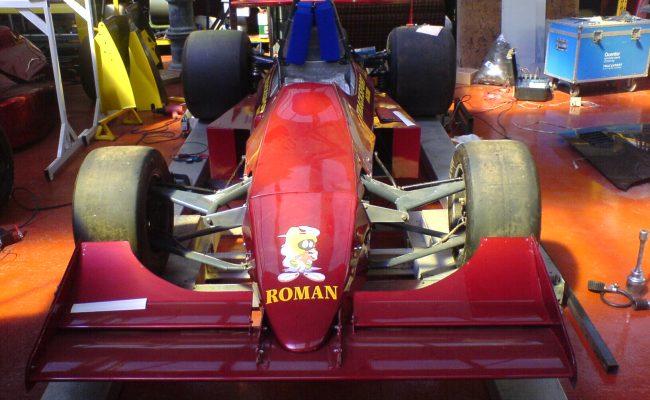 Roman 3